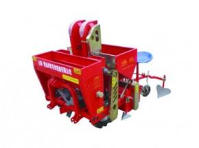 2013年最新第14代马铃薯播种机