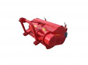 1JH-100型马铃薯杀秧机说明及使用注意事项。