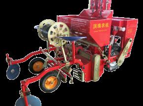洪珠机械严格把关,造就质优产品