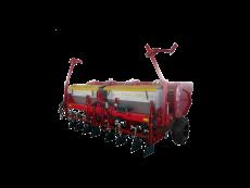 2CM-4W四行微型薯播种机