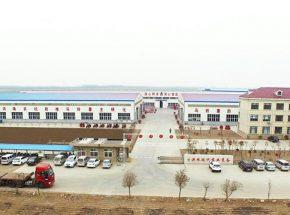青岛洪珠农机企业宣传片