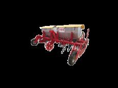 3MZ-4型马铃薯中耕机