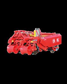 洪珠4U-170B马铃薯收获机2016年新品推介书
