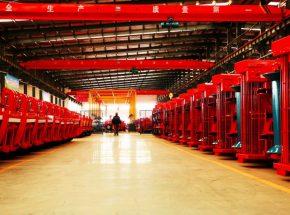 洪珠农机十九年专注马铃薯机械研发制造品质与实力共存
