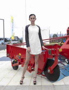 青岛洪珠携最新产品隆重赴约2018中国马铃薯大会
